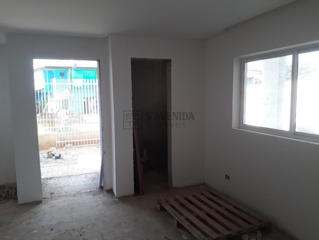 Foto 5 - SOBRADO EM CONDOMÍNIO em CURITIBA - PR, no bairro Xaxim - Referência AN00076