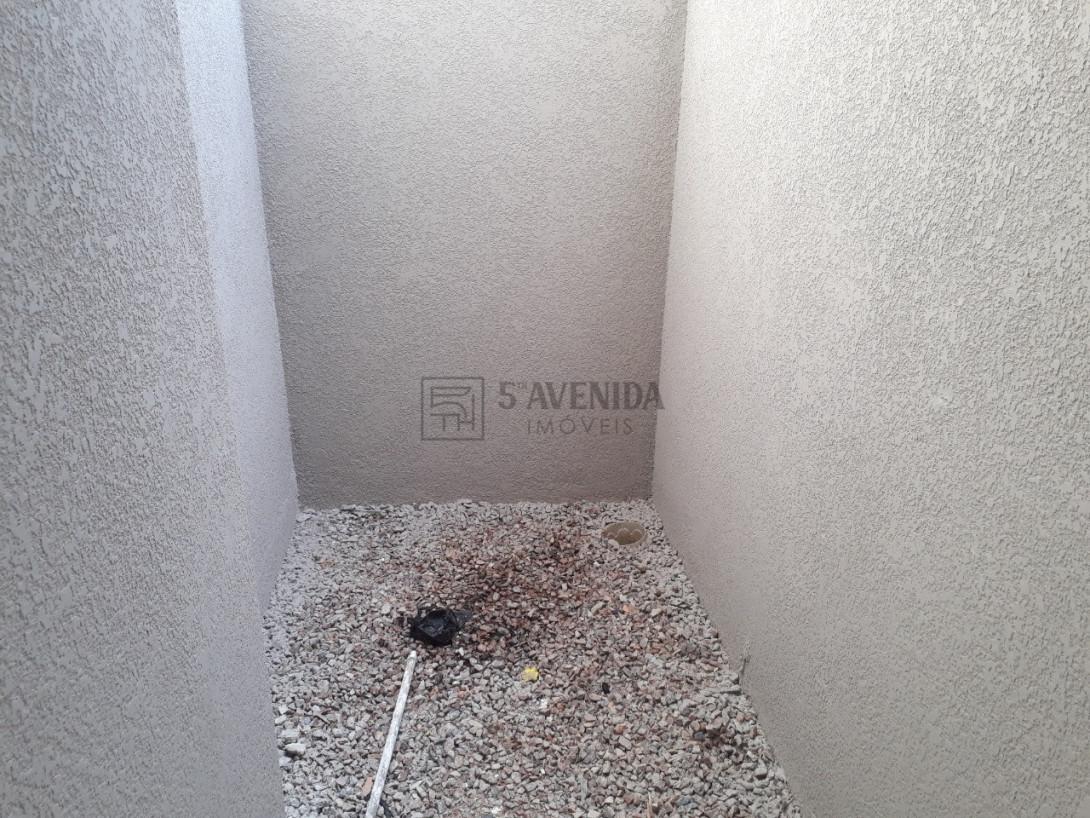 Foto 14 - SOBRADO EM CONDOMÍNIO em CURITIBA - PR, no bairro Xaxim - Referência AN00076