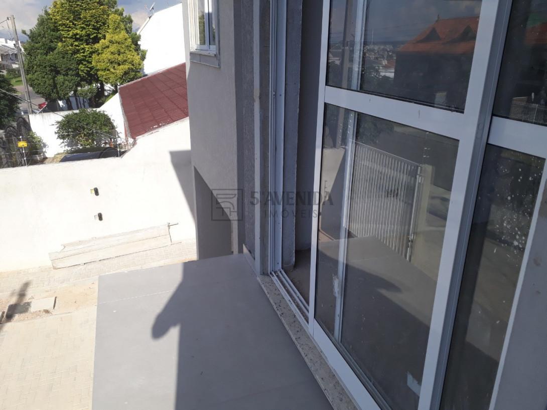 Foto 21 - SOBRADO EM CONDOMÍNIO em CURITIBA - PR, no bairro Xaxim - Referência AN00076
