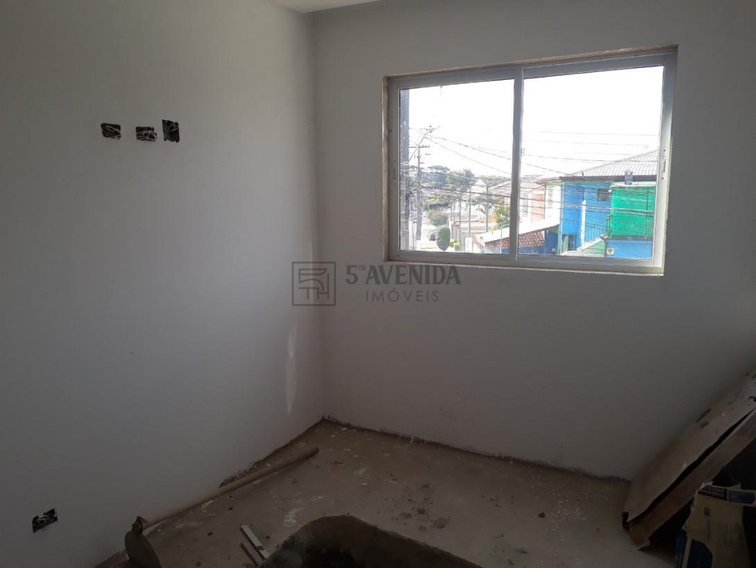 Foto 22 - SOBRADO EM CONDOMÍNIO em CURITIBA - PR, no bairro Xaxim - Referência AN00076
