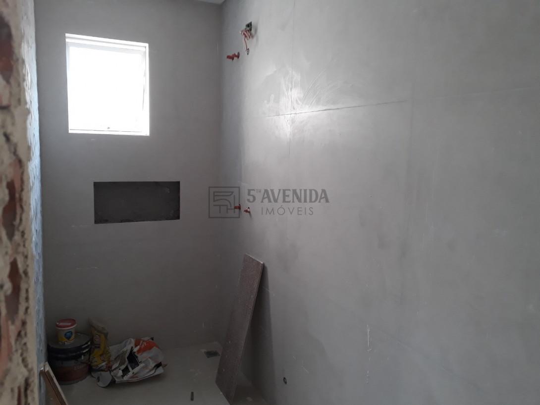 Foto 23 - SOBRADO EM CONDOMÍNIO em CURITIBA - PR, no bairro Xaxim - Referência AN00076