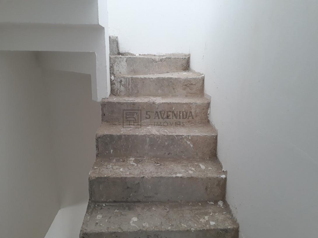 Foto 27 - SOBRADO EM CONDOMÍNIO em CURITIBA - PR, no bairro Xaxim - Referência AN00076