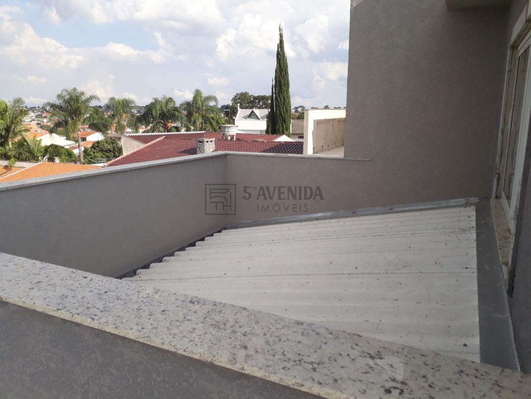 Foto 34 - SOBRADO EM CONDOMÍNIO em CURITIBA - PR, no bairro Xaxim - Referência AN00076