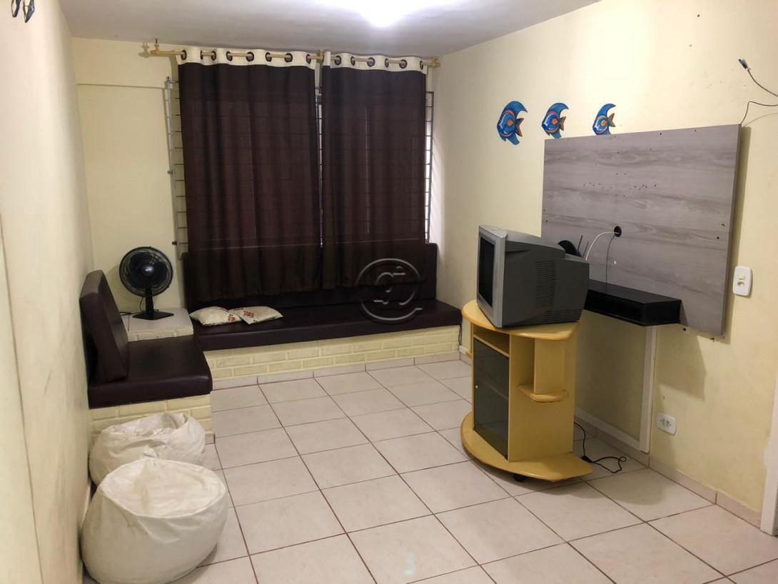 Foto 2 - APARTAMENTO em PONTAL DO PARANÁ - PR, no bairro Balneário Ipanema - Referência 405