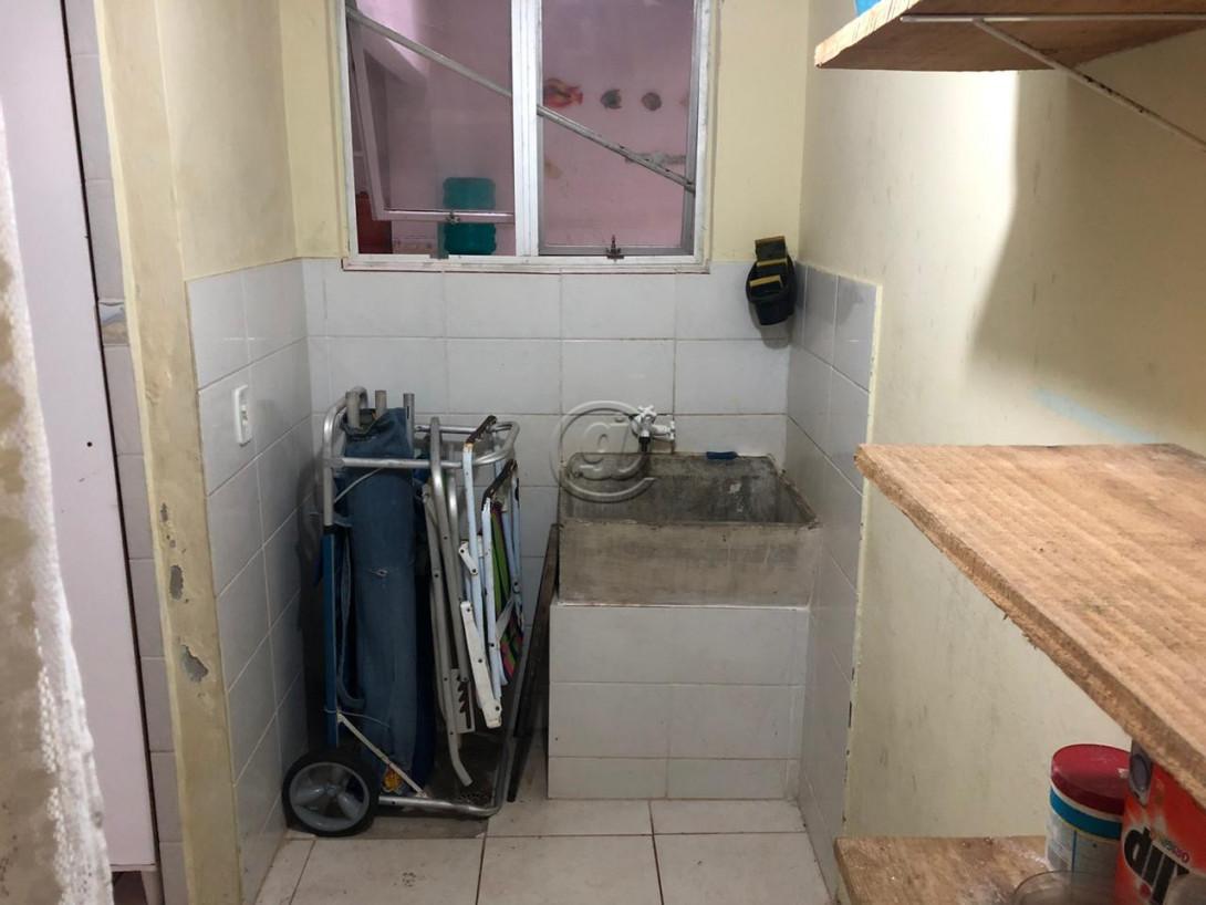 Foto 10 - APARTAMENTO em PONTAL DO PARANÁ - PR, no bairro Balneário Ipanema - Referência 405