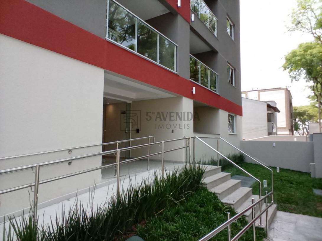 Foto 1 - APARTAMENTO em CURITIBA - PR, no bairro Portão - Referência LE00541