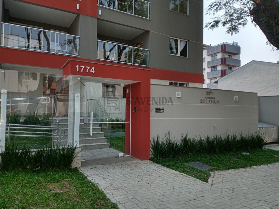 Foto 2 - APARTAMENTO em CURITIBA - PR, no bairro Portão - Referência LE00541
