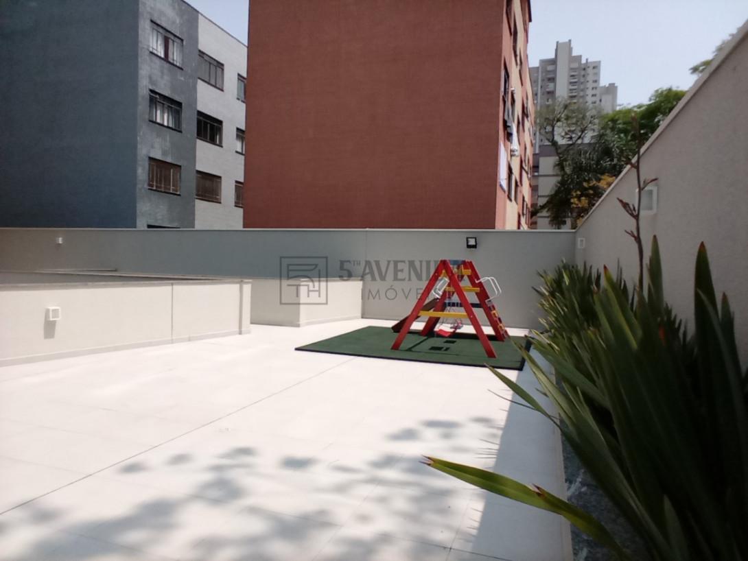 Foto 4 - APARTAMENTO em CURITIBA - PR, no bairro Portão - Referência LE00541