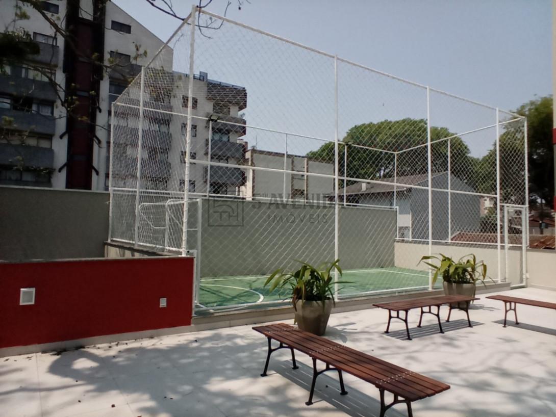 Foto 5 - APARTAMENTO em CURITIBA - PR, no bairro Portão - Referência LE00541