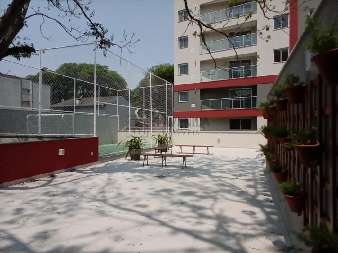 Foto 6 - APARTAMENTO em CURITIBA - PR, no bairro Portão - Referência LE00541