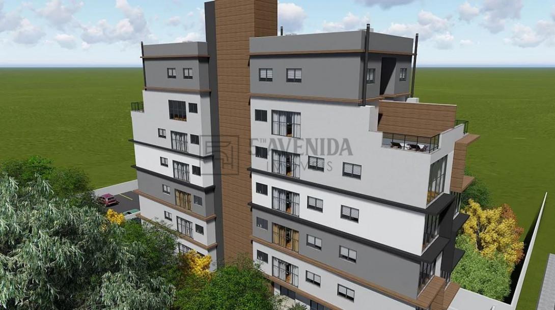 Foto 7 - COBERTURA em CURITIBA - PR, no bairro Campo Comprido - Referência LE00545