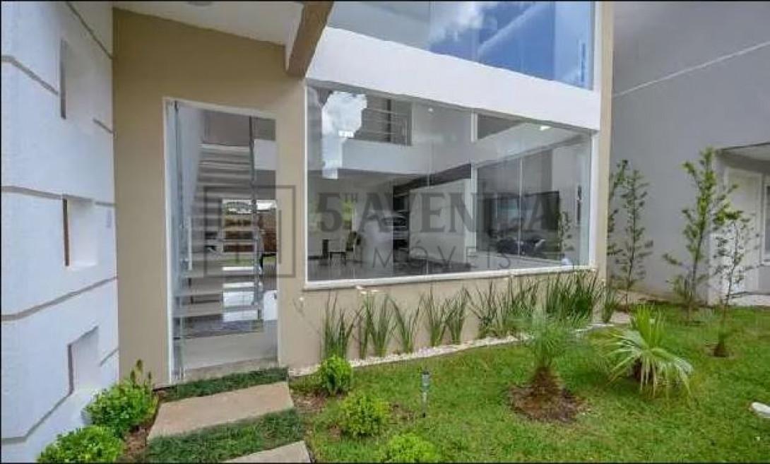 Foto 3 - CASA em CURITIBA - PR, no bairro Santo Inácio - Referência PR00041