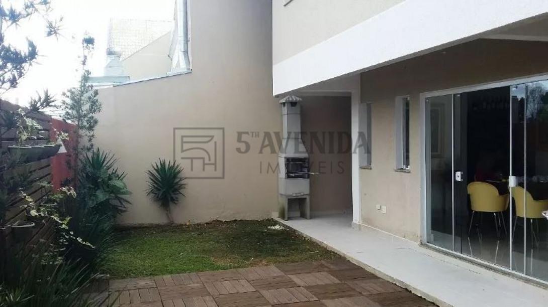 Foto 12 - CASA em CURITIBA - PR, no bairro Santo Inácio - Referência PR00041
