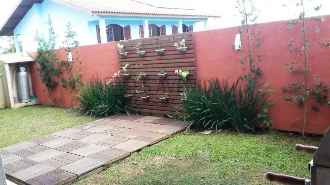 Foto 13 - CASA em CURITIBA - PR, no bairro Santo Inácio - Referência PR00041