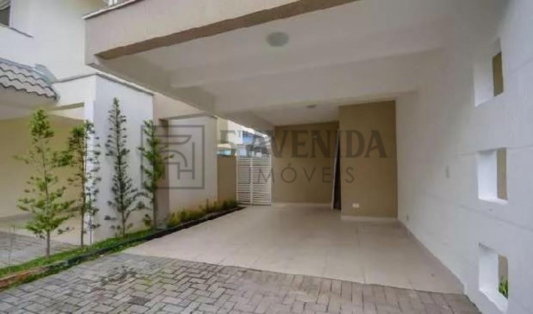Foto 4 - CASA em CURITIBA - PR, no bairro Santo Inácio - Referência PR00041
