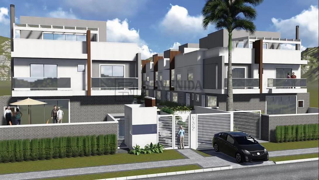 Foto 3 - SOBRADO EM CONDOMÍNIO em CURITIBA - PR, no bairro Mercês - Referência LE00547