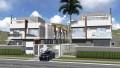 Foto 1 - SOBRADO EM CONDOMÍNIO em CURITIBA - PR, no bairro Mercês - Referência LE00548
