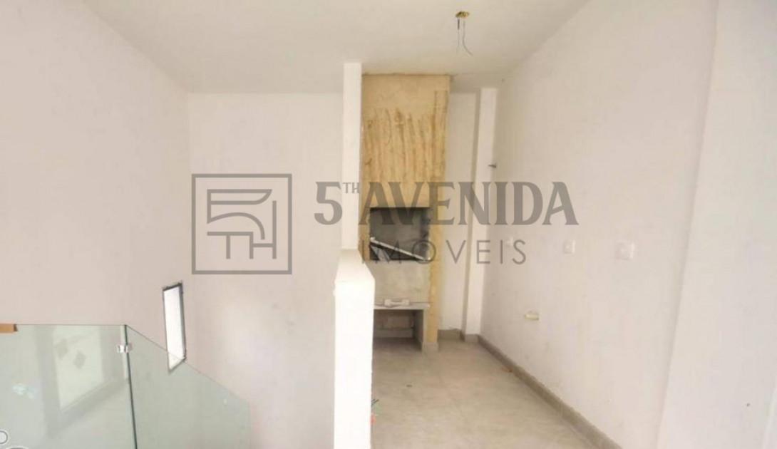 Foto 3 - SOBRADO EM CONDOMÍNIO em CURITIBA - PR, no bairro Bigorrilho - Referência LE00453