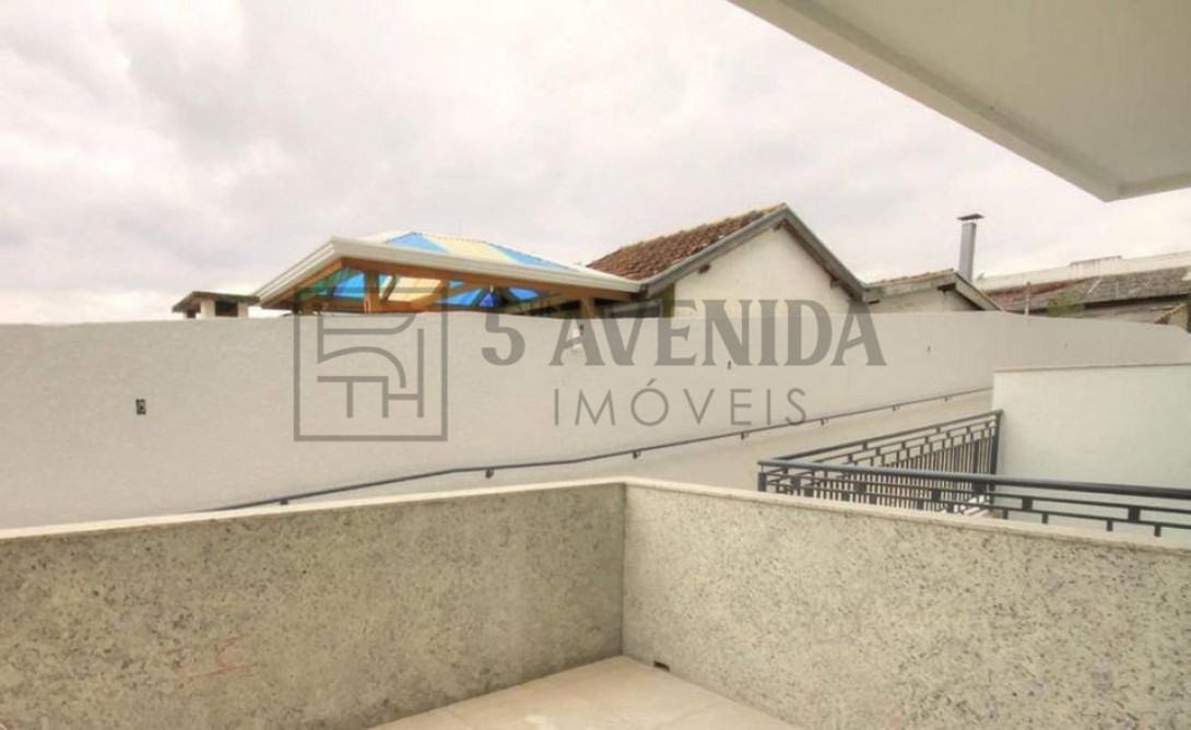 Foto 12 - SOBRADO EM CONDOMÍNIO em CURITIBA - PR, no bairro Bigorrilho - Referência LE00453