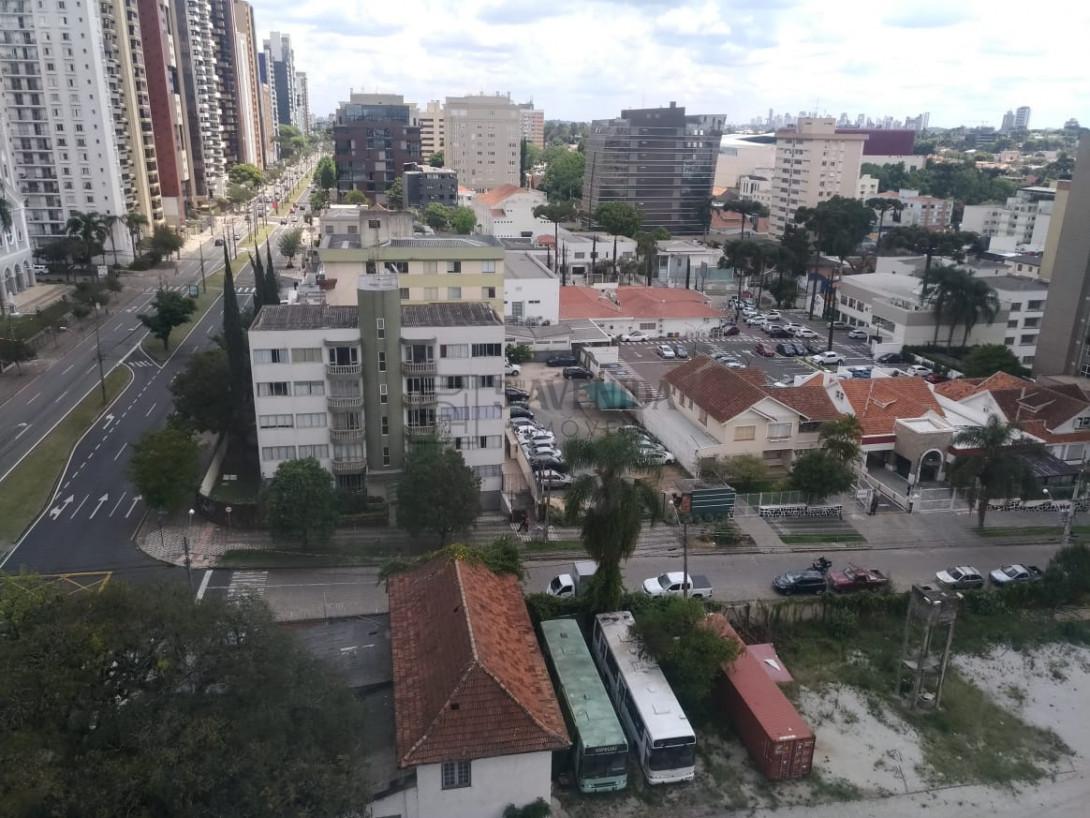 Foto 9 - SALA COMERCIAL em CURITIBA - PR, no bairro Batel - Referência AN00080