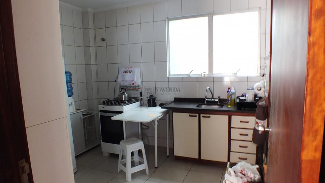 Foto 12 - APARTAMENTO em CURITIBA - PR, no bairro Ahú - Referência AN00081