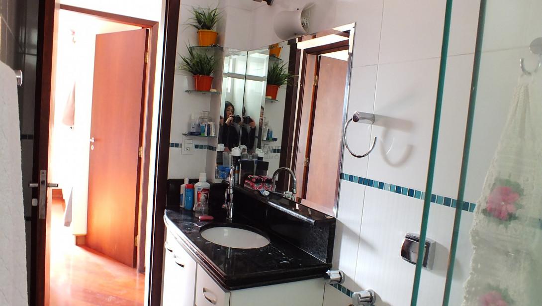 Foto 27 - APARTAMENTO em CURITIBA - PR, no bairro Ahú - Referência AN00081