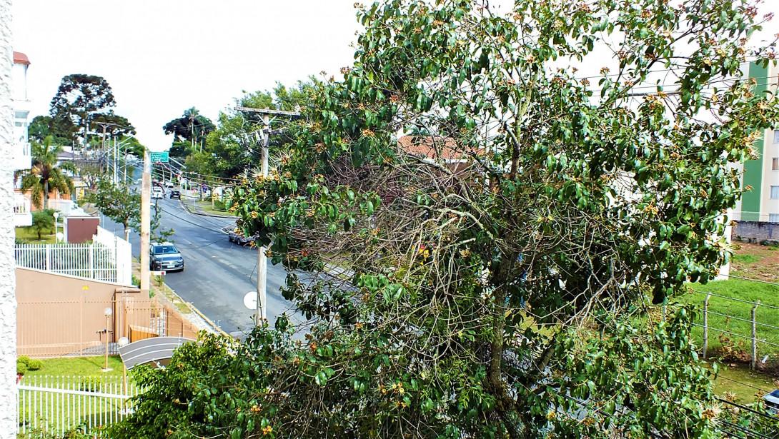 Foto 34 - APARTAMENTO em CURITIBA - PR, no bairro Ahú - Referência AN00081
