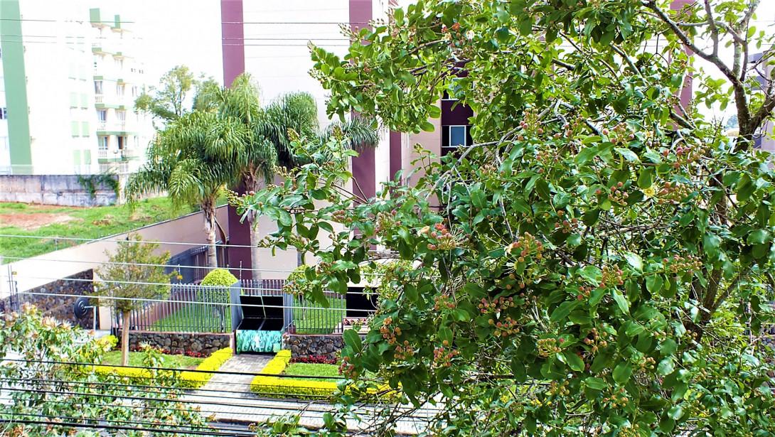 Foto 35 - APARTAMENTO em CURITIBA - PR, no bairro Ahú - Referência AN00081