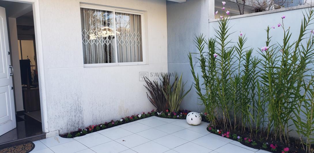 Foto 3 - SOBRADO em CURITIBA - PR, no bairro Parolin - Referência AN00085