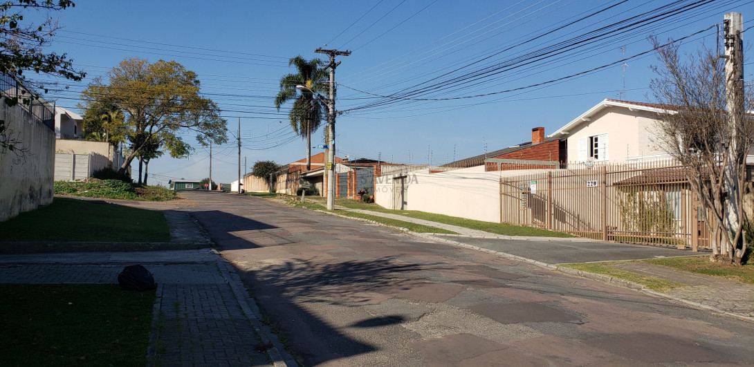 Foto 37 - SOBRADO em CURITIBA - PR, no bairro Parolin - Referência AN00085