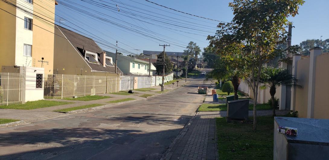 Foto 39 - SOBRADO em CURITIBA - PR, no bairro Parolin - Referência AN00085