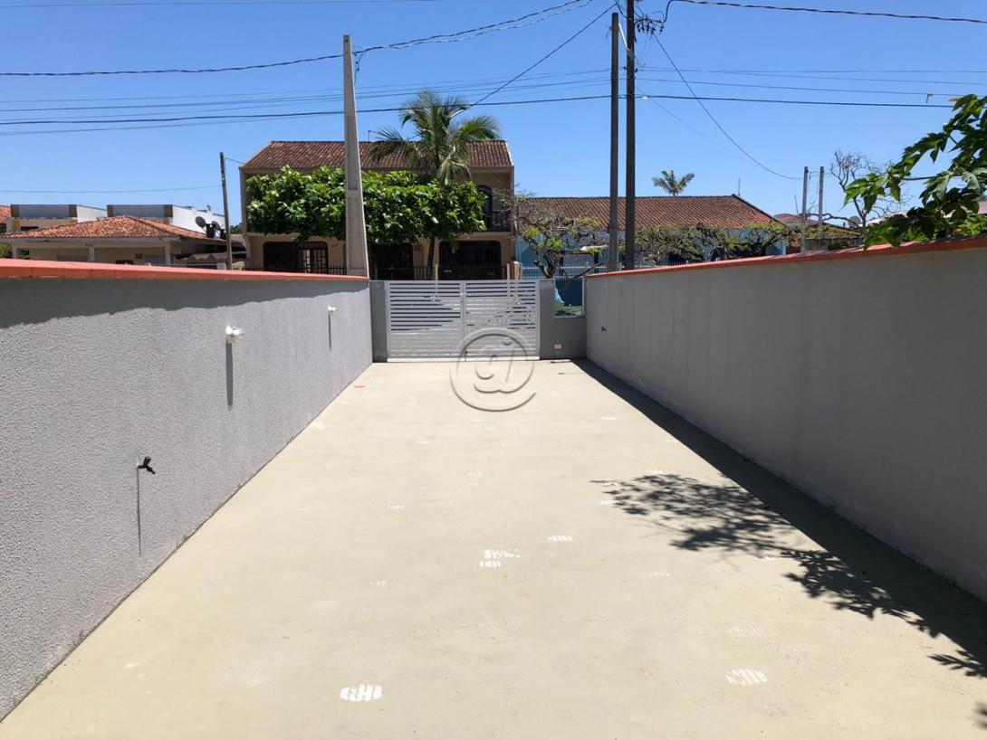 Foto 2 - SOBRADO em PONTAL DO PARANÁ - PR, no bairro Balneário de Ipanema - Referência 315