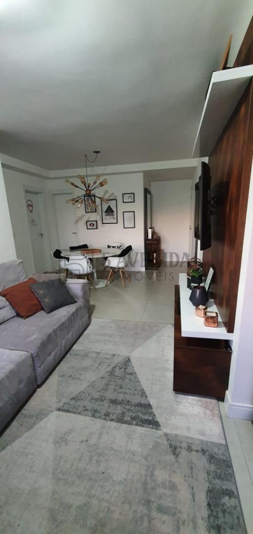 Foto 5 - APARTAMENTO em CURITIBA - PR, no bairro Capão Raso - Referência AN00090