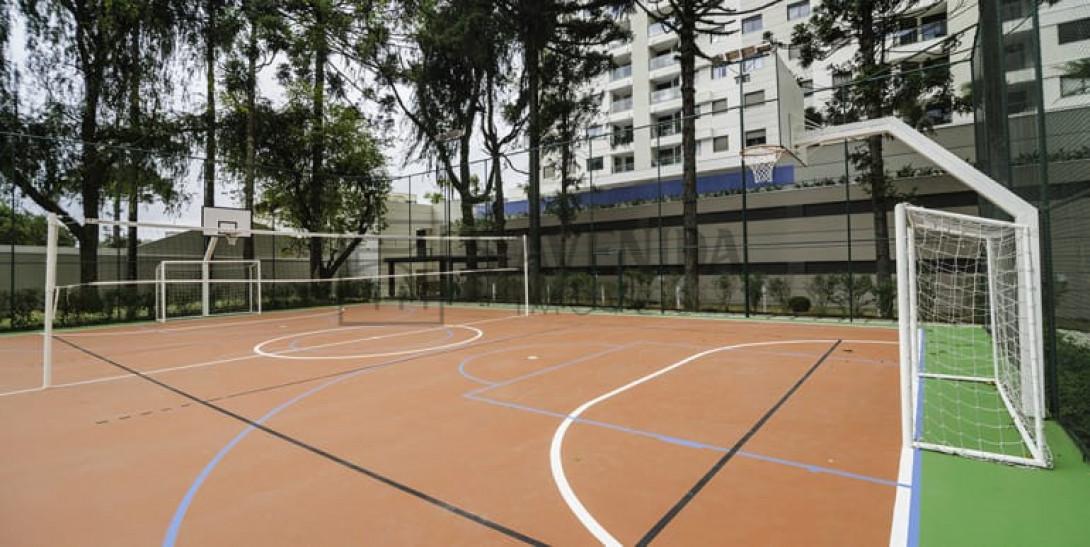Foto 29 - APARTAMENTO em CURITIBA - PR, no bairro Capão Raso - Referência AN00090