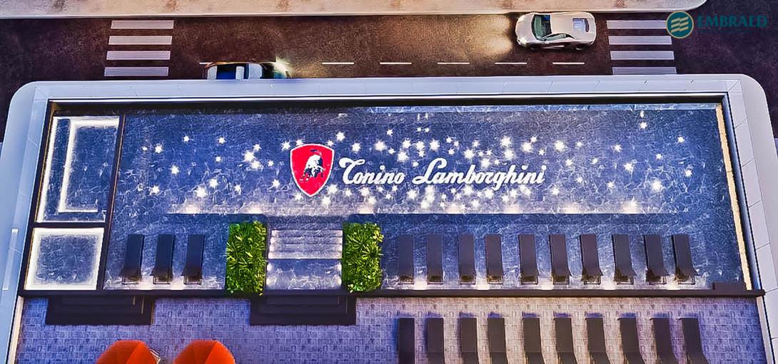Foto 24 - TONINO LAMBORGHINI - EMBRAED - BALNEÁRIO CAMBORIÚ