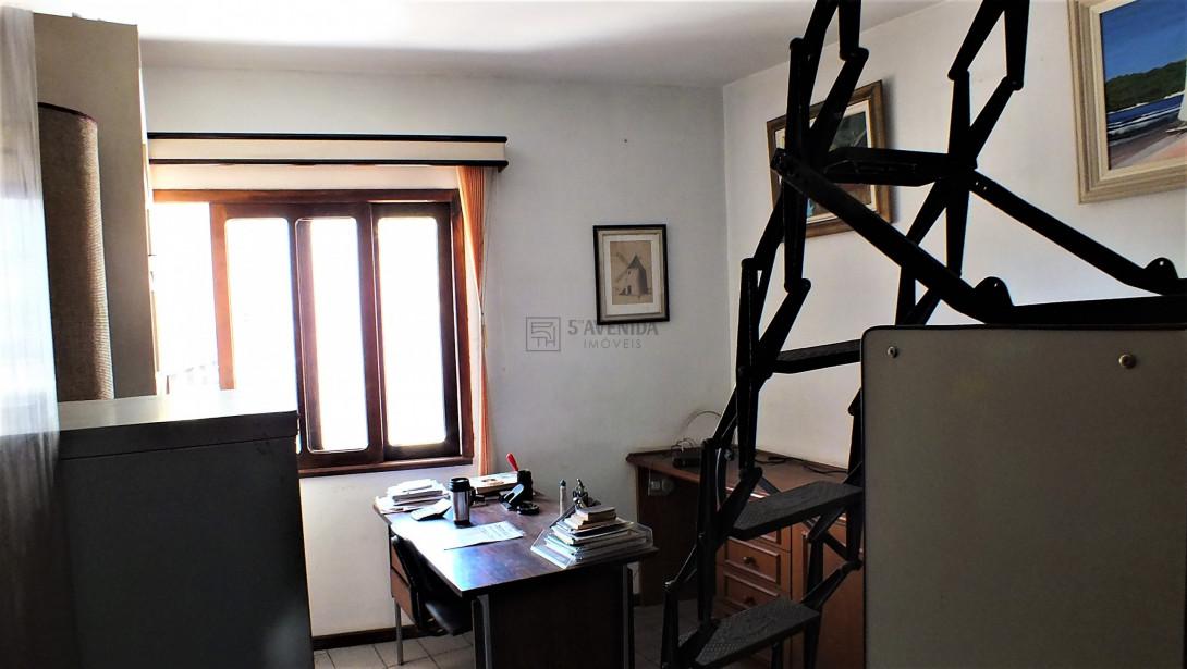 Foto 29 - SOBRADO em CURITIBA - PR, no bairro Água Verde - Referência AN00091