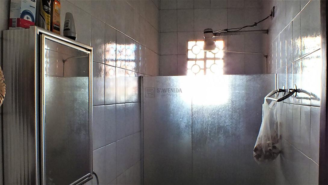 Foto 7 - SOBRADO em CURITIBA - PR, no bairro Água Verde - Referência AN00091