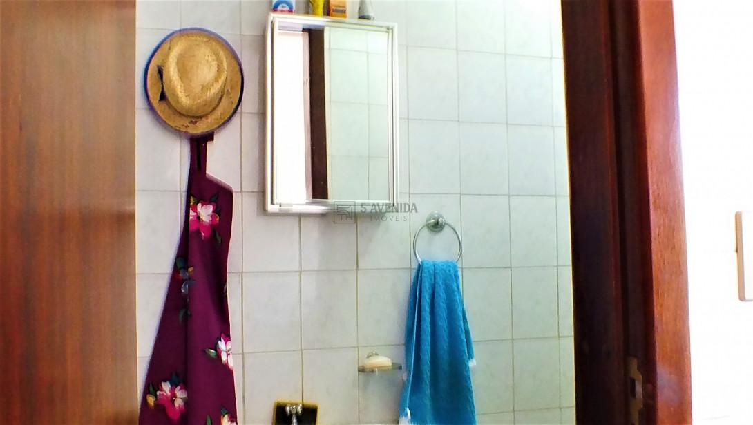 Foto 6 - SOBRADO em CURITIBA - PR, no bairro Água Verde - Referência AN00091
