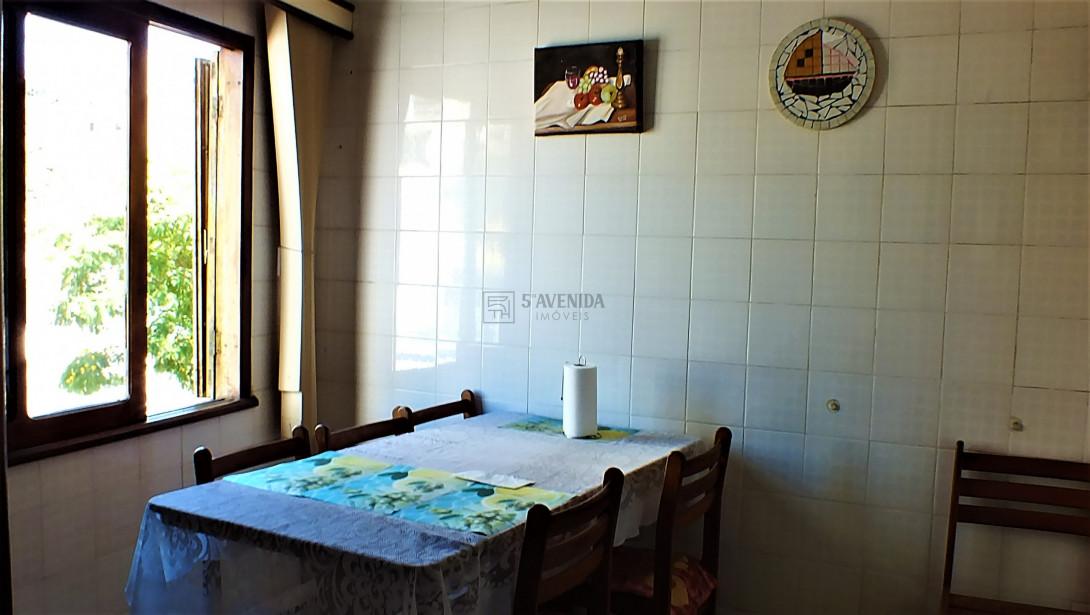 Foto 12 - SOBRADO em CURITIBA - PR, no bairro Água Verde - Referência AN00091
