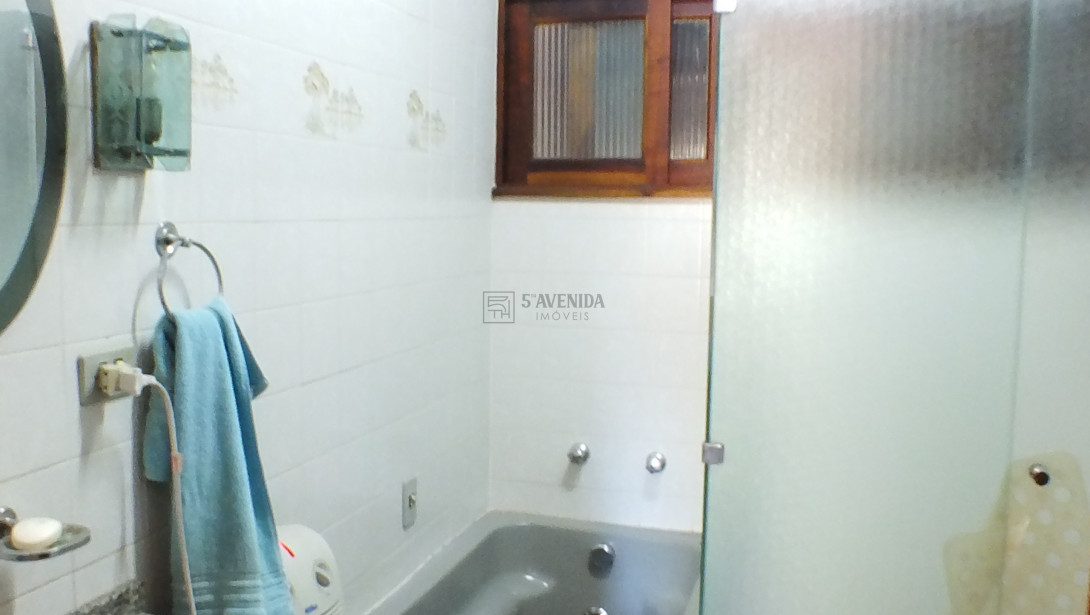Foto 26 - SOBRADO em CURITIBA - PR, no bairro Água Verde - Referência AN00091