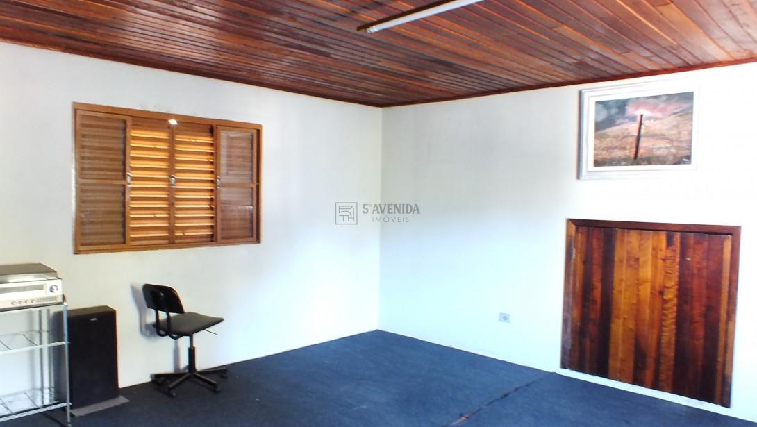 Foto 31 - SOBRADO em CURITIBA - PR, no bairro Água Verde - Referência AN00091