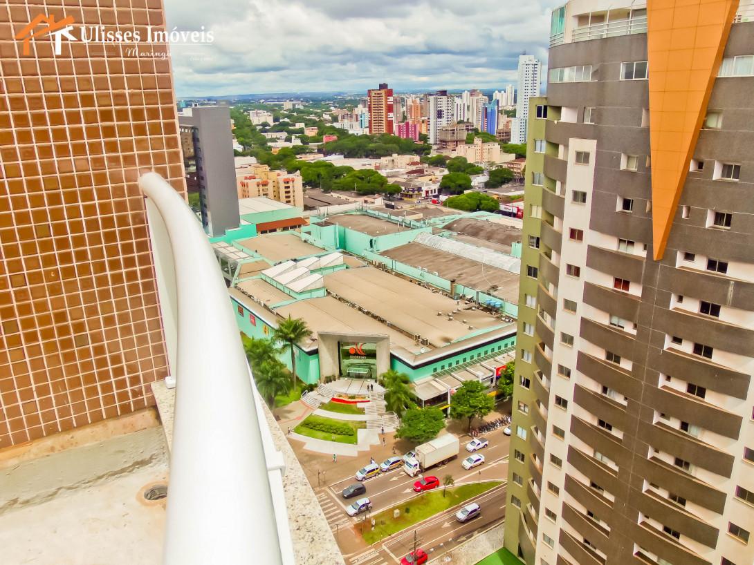 Foto 17 - EDIFÍCIO TERRA BRASILIS - ALTO PADRÃO - COBERTURA - NOVO CENTRO