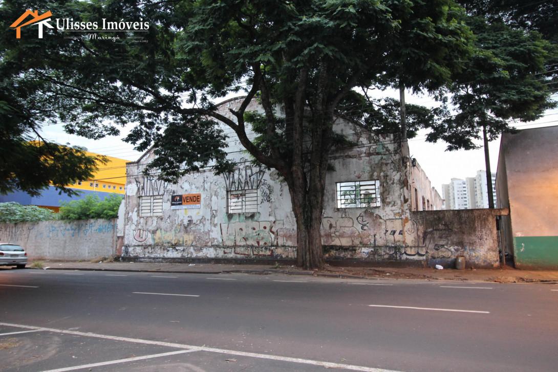 Foto 1 - TERRRENO COMERCIAL - ZONA 03 - MARINGÁ