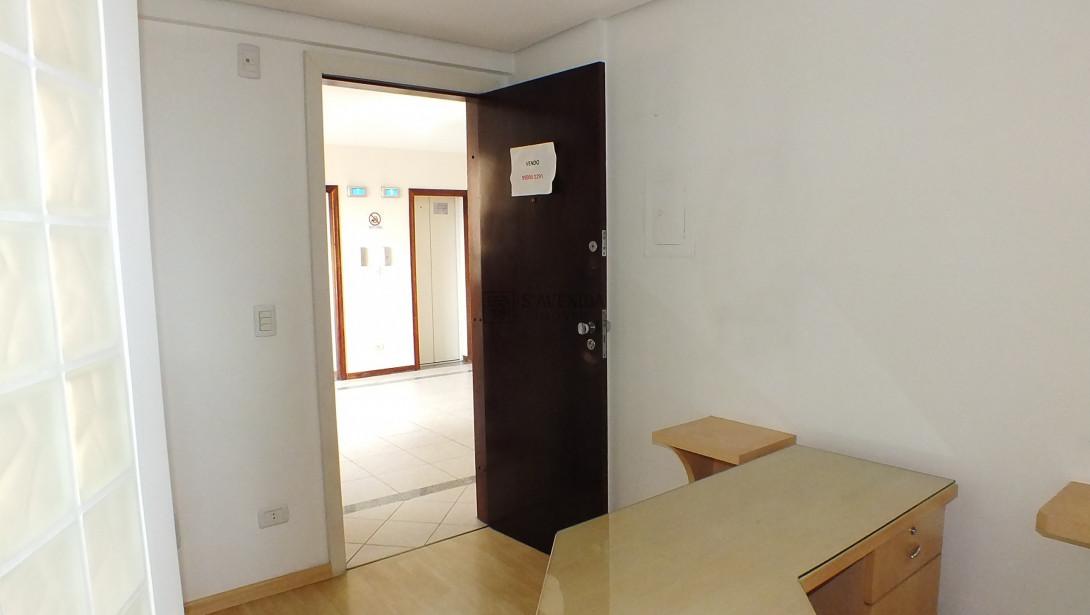 Foto 26 - SALA COMERCIAL em CURITIBA - PR, no bairro Centro - Referência AN00096