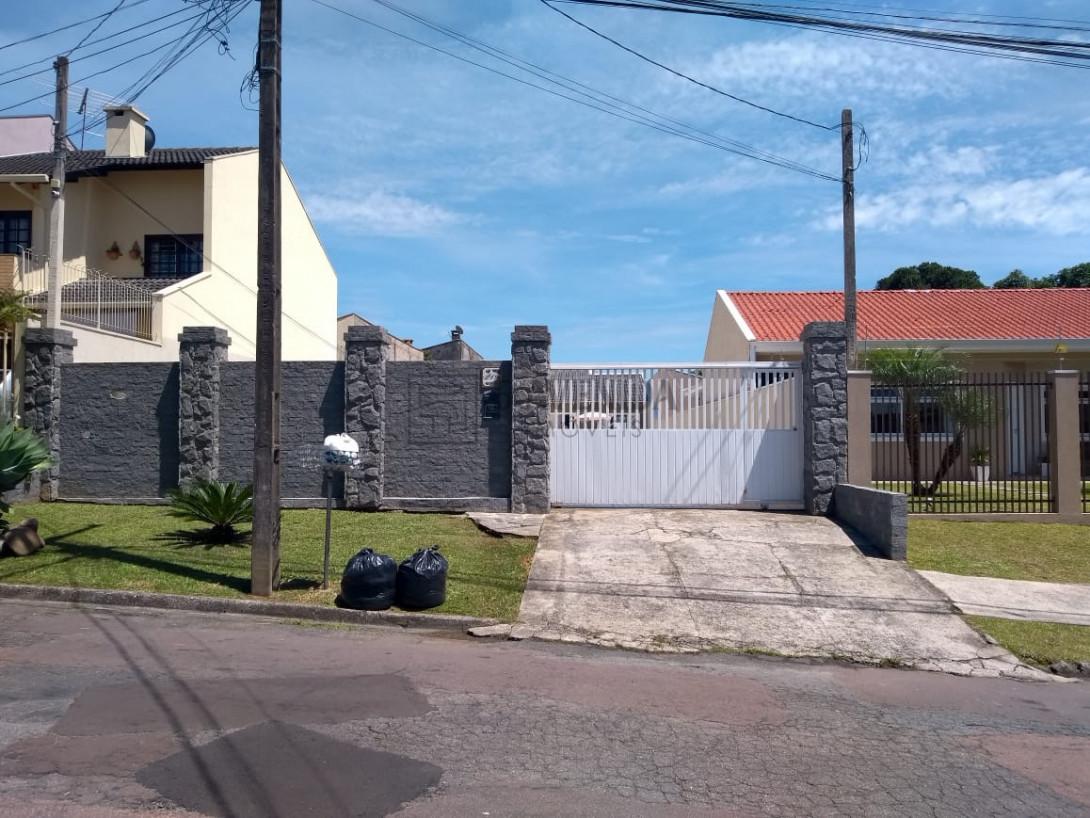Foto 25 - CASA em CURITIBA - PR, no bairro Atuba - Referência AN00097