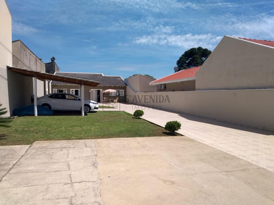 Foto 4 - CASA em CURITIBA - PR, no bairro Atuba - Referência AN00097