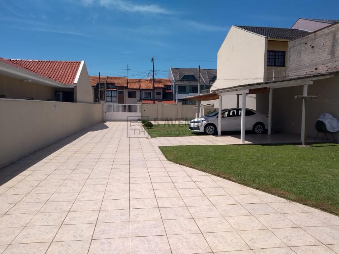 Foto 5 - CASA em CURITIBA - PR, no bairro Atuba - Referência AN00097