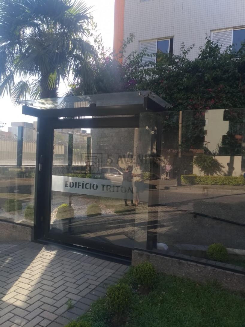 Foto 30 - APARTAMENTO em CURITIBA - PR, no bairro Água Verde - Referência AN00098