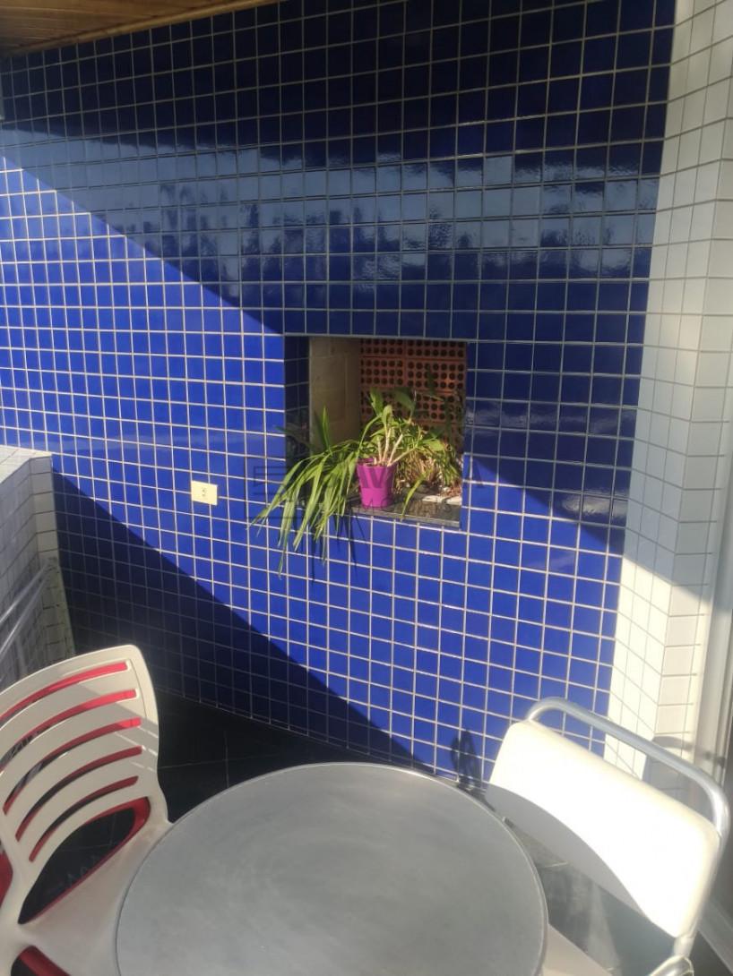 Foto 6 - APARTAMENTO em CURITIBA - PR, no bairro Água Verde - Referência AN00098