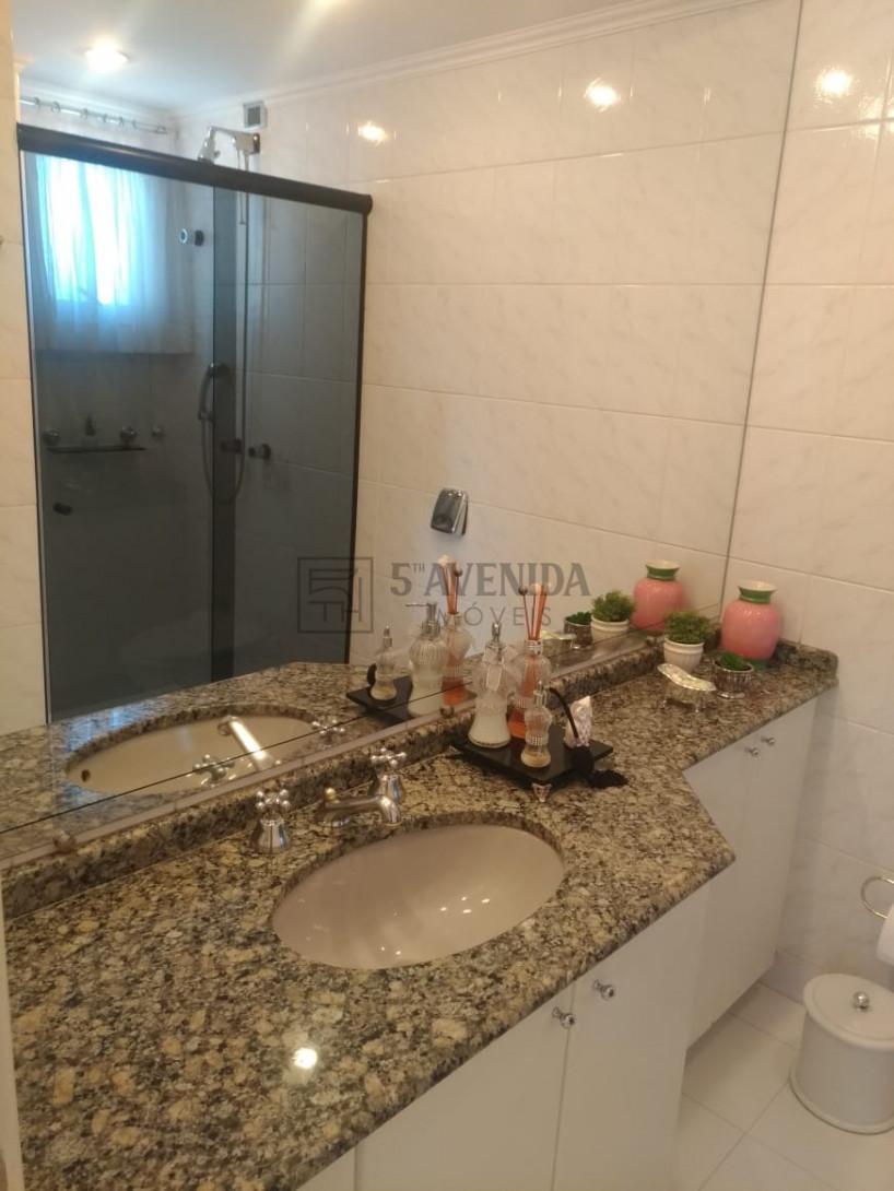 Foto 11 - APARTAMENTO em CURITIBA - PR, no bairro Água Verde - Referência AN00098